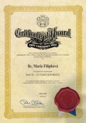 certifikatwho